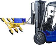Glassboy Forklift 400